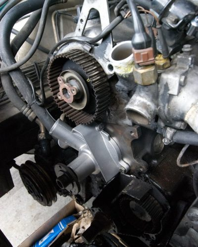 Water Pump Replacement (1)