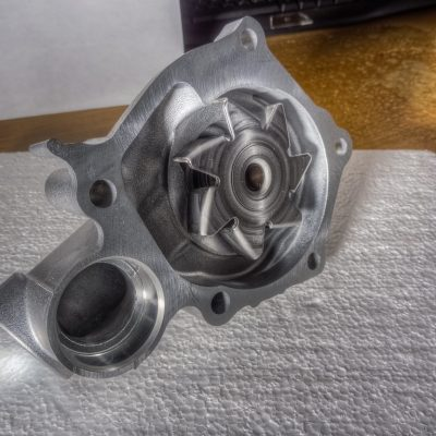Water Pump Replacement (2)